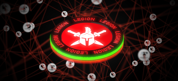 Connect with us to learn more about Legion!
